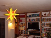lampa w pokoju dziecka