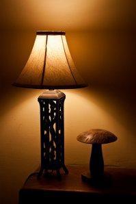 lampa, światło, oświetelnie