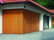bama garażowa
